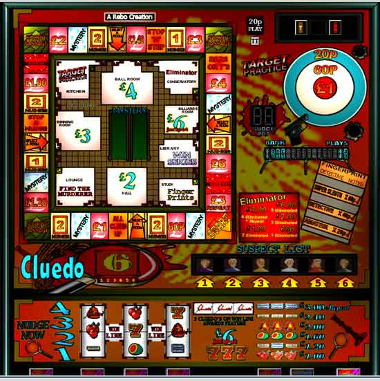 slot machines for computer